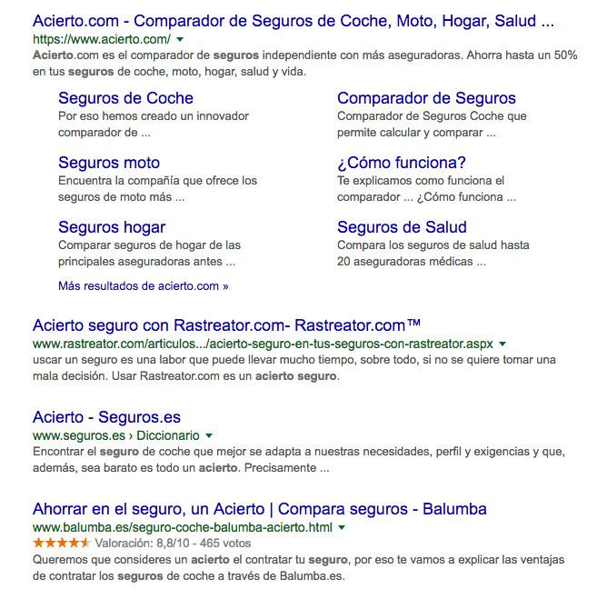 Como posicionar una marca en Google